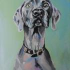 Gret Mackintosh Paintings