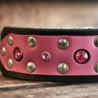 Crazy Rebels Lady Lux Collar