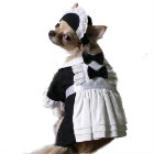 French Maid Dog Costume