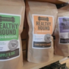 Healthy Hound biscuits