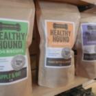 Healthy Hound biscuits
