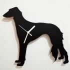 Greyhound Clock