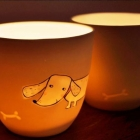 Tea Candle Votive