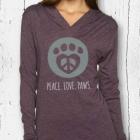 Peace. Love. Paws.