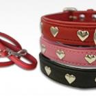 The Rotterdam Hearts Collar