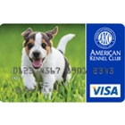 The New AKC Visa Card