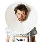 Would you feel comfortable wearing a cone?