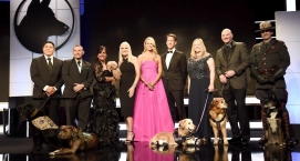 Gala Event- Hero Dog Awards
