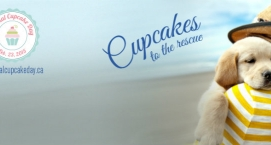 Celebrate National Cupcake Day!