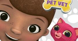 Doc McStuffins: Pet Vet