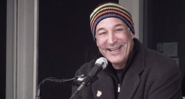 Hollywood and Animal Lovers Alike Mourn Philanthropist and Simpsons Co-Creator Sam Simon