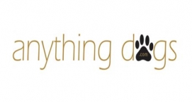 Anything Dogs Logo