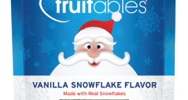 Snowflake Treats