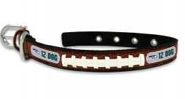 Leather Football Collar