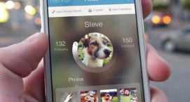 Woof app