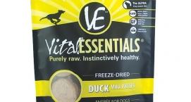 Vital Essentials Freeze-Dried Patties